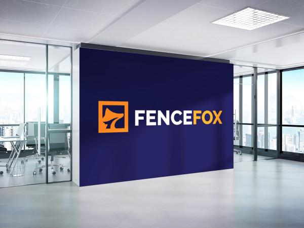 Sample branding #2 for Fencefox