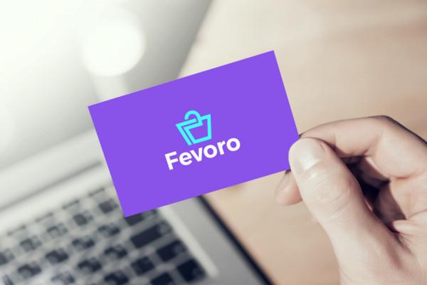 Sample branding #2 for Fevoro