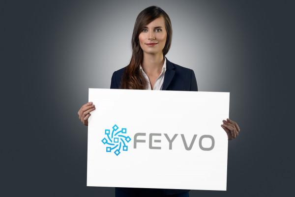 Sample branding #1 for Feyvo