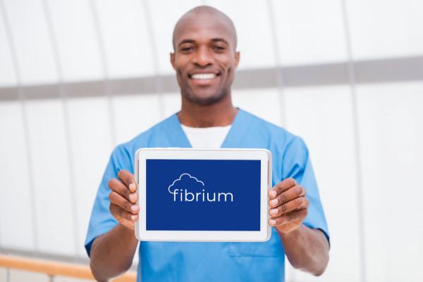 Sample branding #2 for Fibrium
