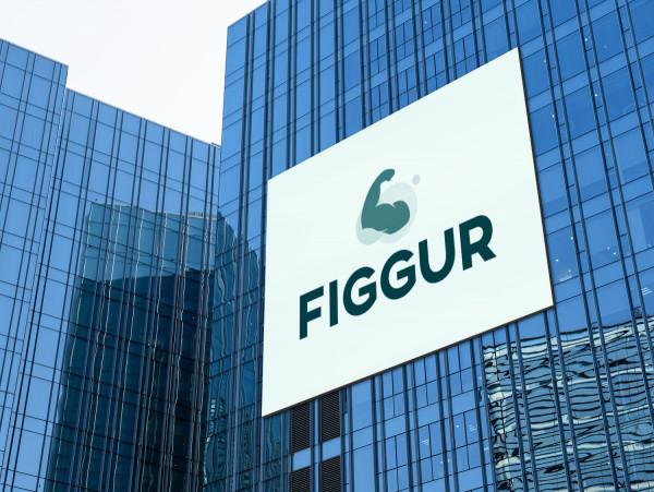 Sample branding #3 for Figgur