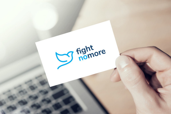Sample branding #1 for Fightnomore