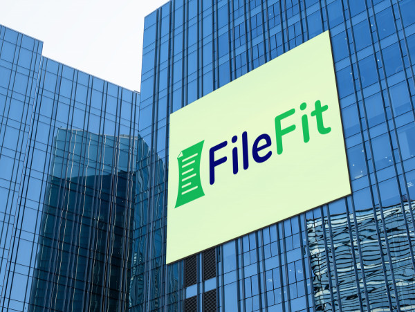 Sample branding #1 for Filefit