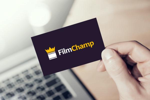 Sample branding #1 for Filmchamp