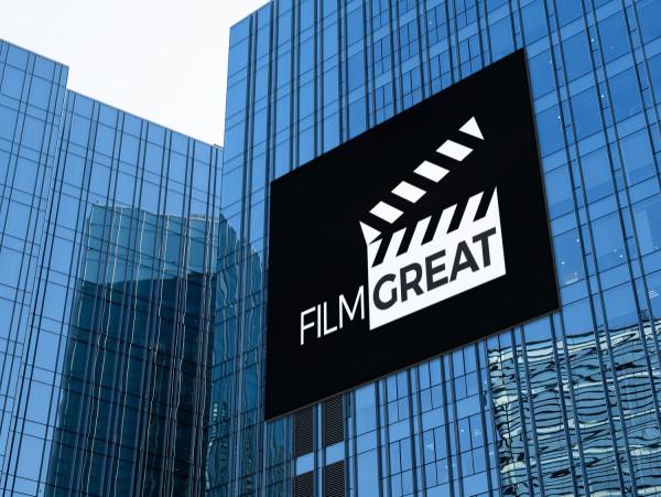 Sample branding #3 for Filmgreat