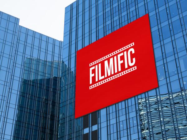 Sample branding #3 for Filmific