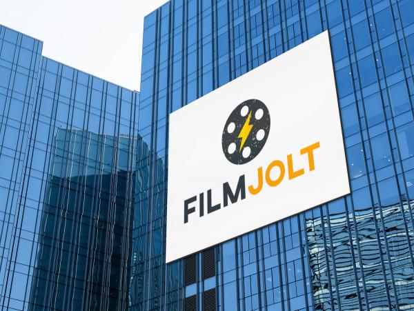 Sample branding #2 for Filmjolt