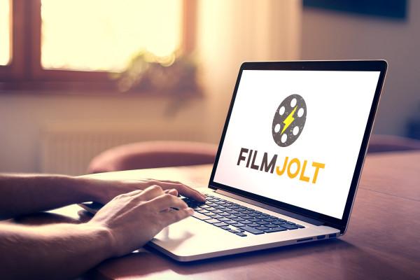 Sample branding #1 for Filmjolt