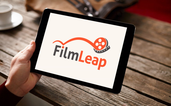 Sample branding #2 for Filmleap