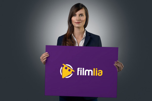 Sample branding #3 for Filmlia