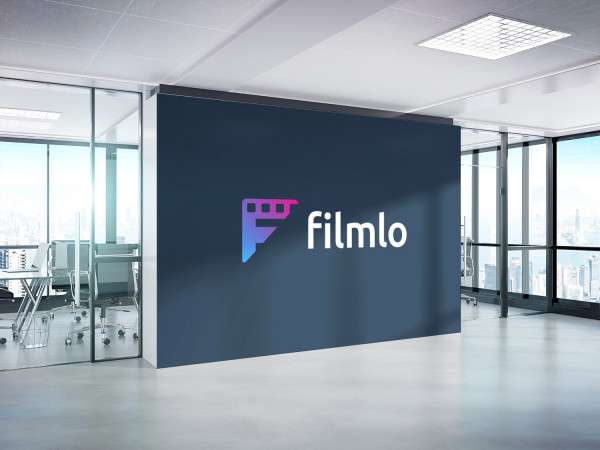 Sample branding #3 for Filmlo
