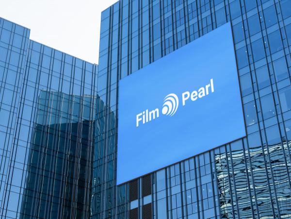 Sample branding #2 for Filmpearl