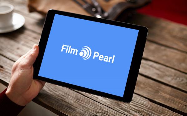 Sample branding #1 for Filmpearl