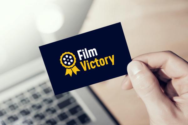 Sample branding #2 for Filmvictory
