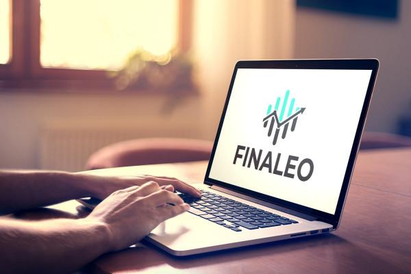 Sample branding #1 for Finaleo
