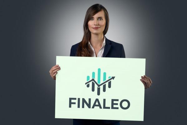 Sample branding #3 for Finaleo