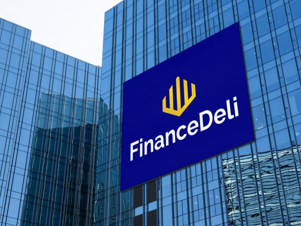 Sample branding #2 for Financedeli