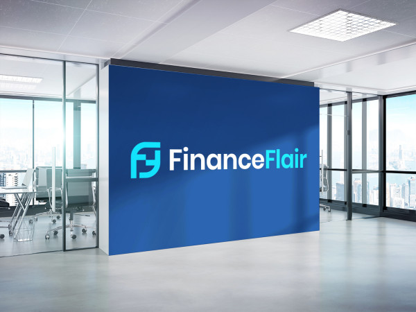 Sample branding #1 for Financeflair