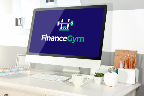 Sample branding #2 for Financegym