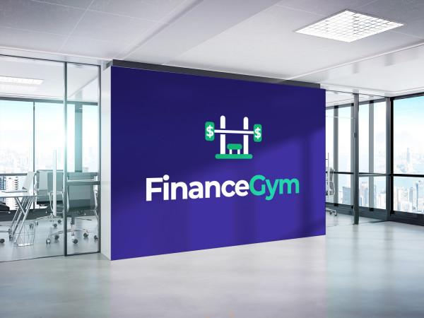 Sample branding #3 for Financegym