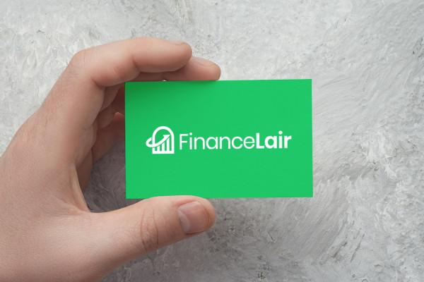 Sample branding #1 for Financelair