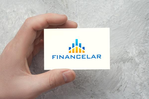 Sample branding #2 for Financelar