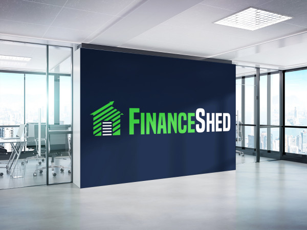 Sample branding #3 for Financeshed