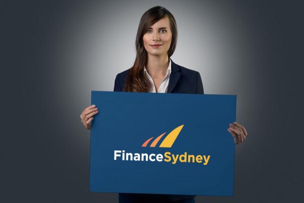 Sample branding #3 for Financesydney
