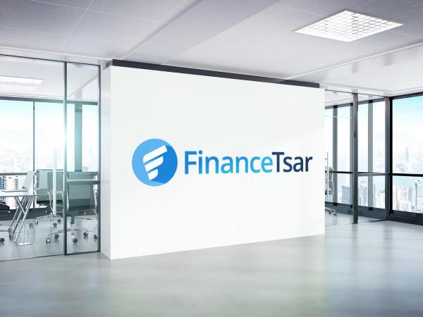 Sample branding #2 for Financetsar