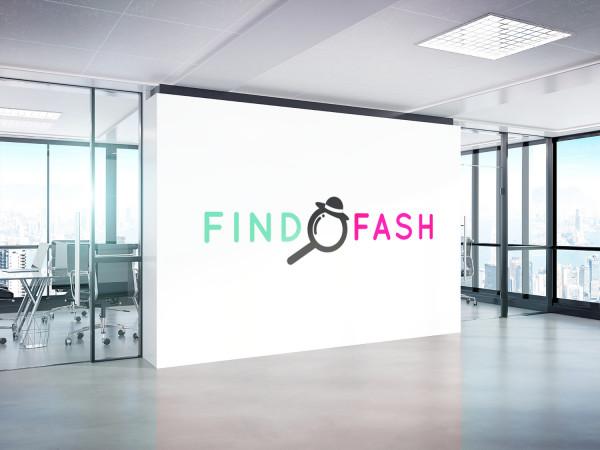 Sample branding #1 for Findfash
