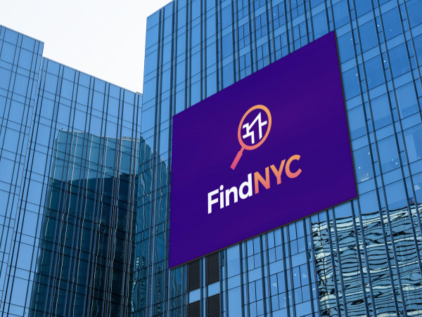 Sample branding #1 for Findnyc