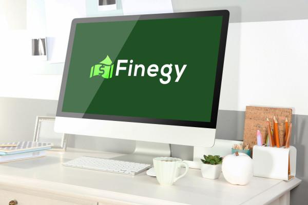 Sample branding #3 for Finegy