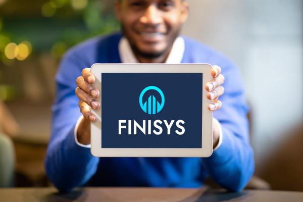 Sample branding #1 for Finisys