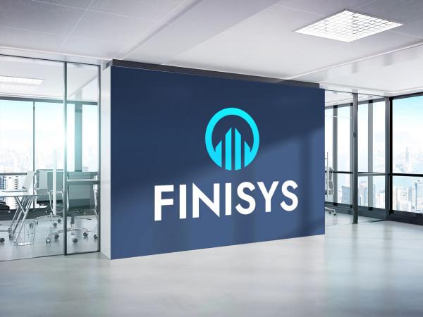 Sample branding #2 for Finisys