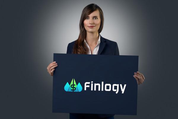 Sample branding #1 for Finlogy