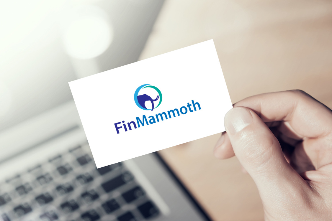 Sample branding #2 for Finmammoth