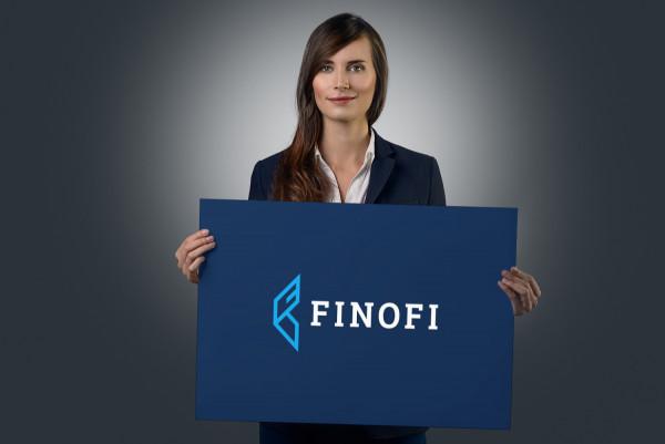 Sample branding #3 for Finofi