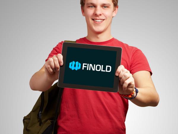 Sample branding #2 for Finold