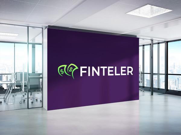 Sample branding #3 for Finteler