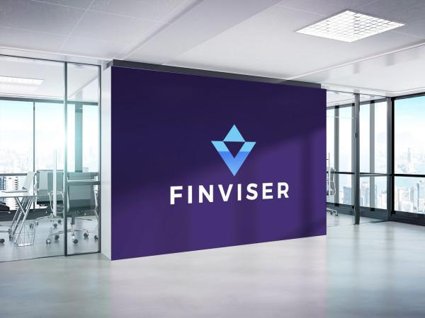 Sample branding #1 for Finviser