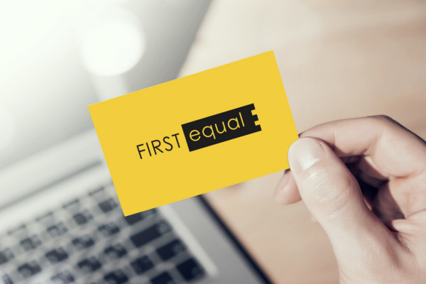 Sample branding #1 for Firstequal