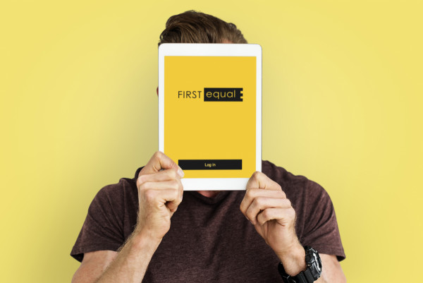 Sample branding #3 for Firstequal
