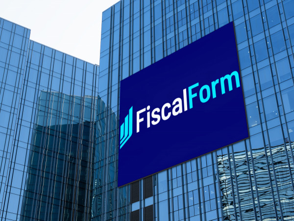 Sample branding #3 for Fiscalform
