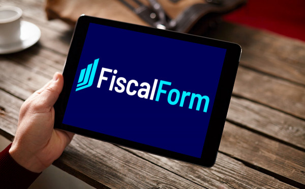 Sample branding #2 for Fiscalform