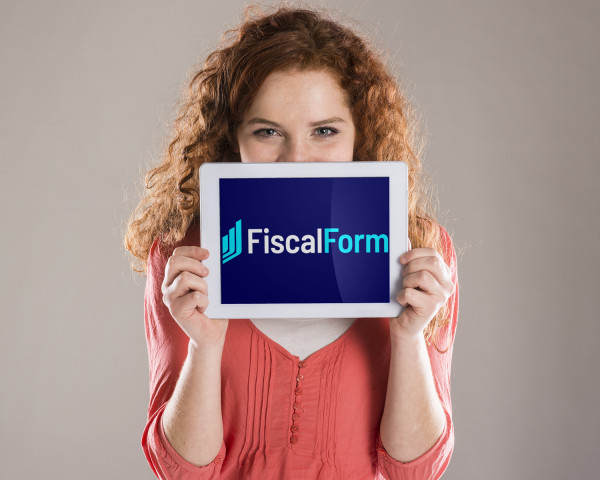 Sample branding #1 for Fiscalform