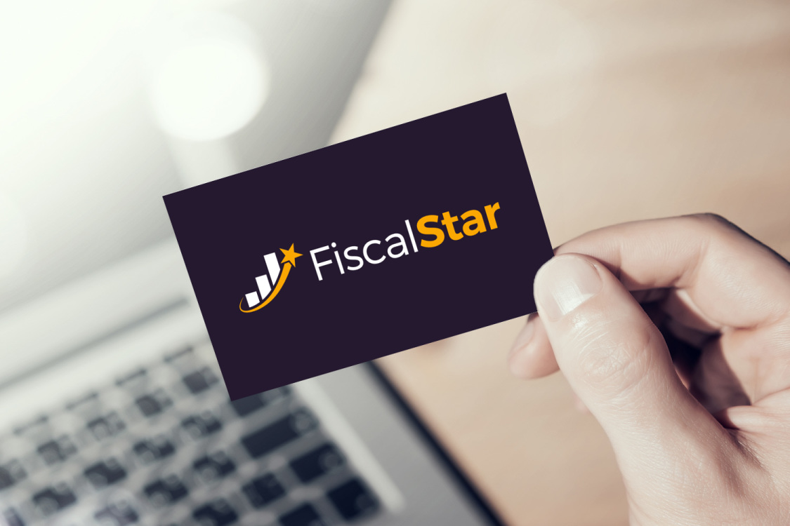 Sample branding #3 for Fiscalstar