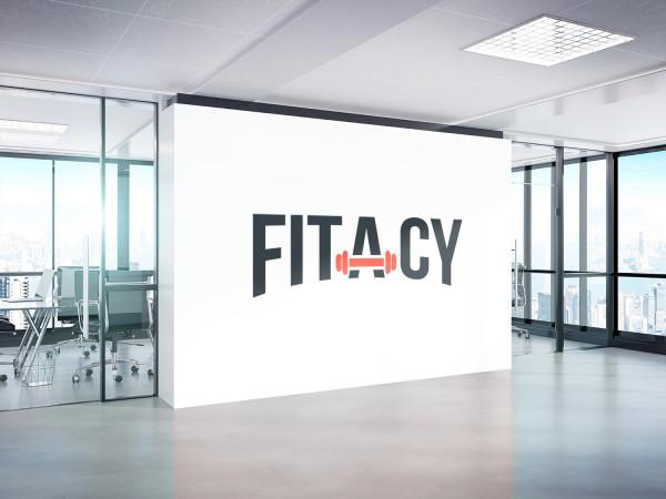 Sample branding #2 for Fitacy