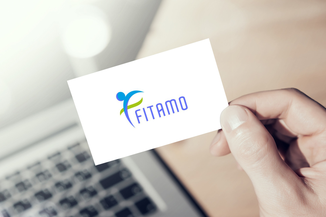 Sample branding #3 for Fitamo