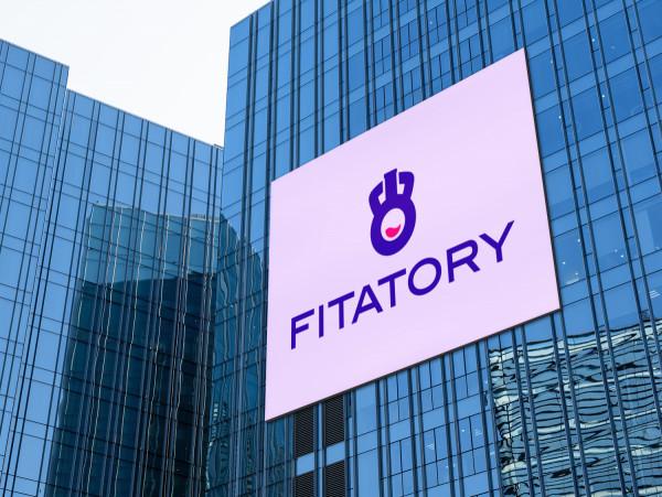 Sample branding #2 for Fitatory