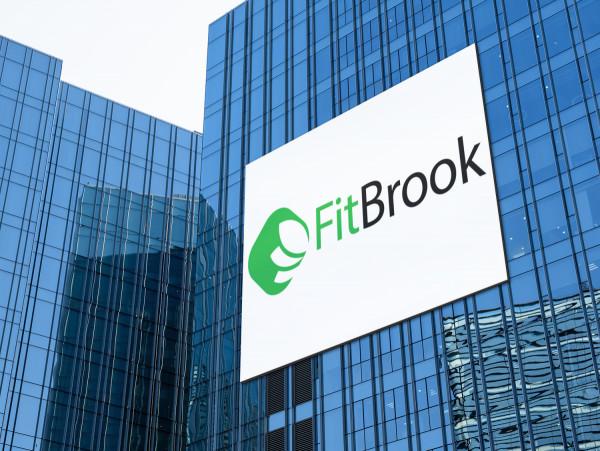 Sample branding #2 for Fitbrook